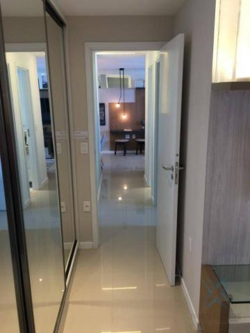 Apartamento à venda, 79 m² por R$ 848.000,00 - Aldeota - Fortaleza/CE - Foto 16
