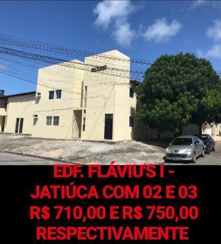 Aluga-se apartamentos em vários bairros da capital com 1, 2 e 3 quartos - Foto 9