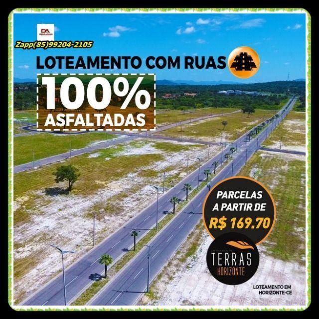 Loteamento Terras Horizonte.!@! - Foto 12