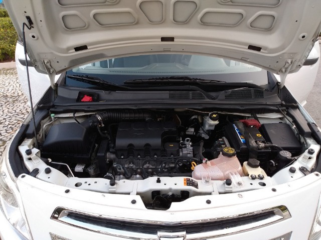 Chevrolet - Cobalt LTZ 1.4 Flex Lindo!!! - Foto 14