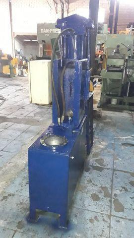 Prensa hidráulica - 20ton - Foto 3