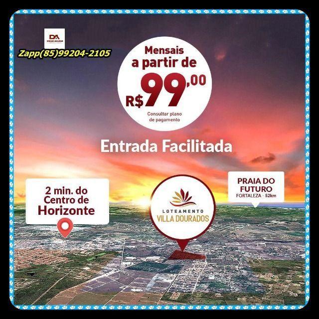 Loteamento Villa Dourados!*!*! - Foto 10