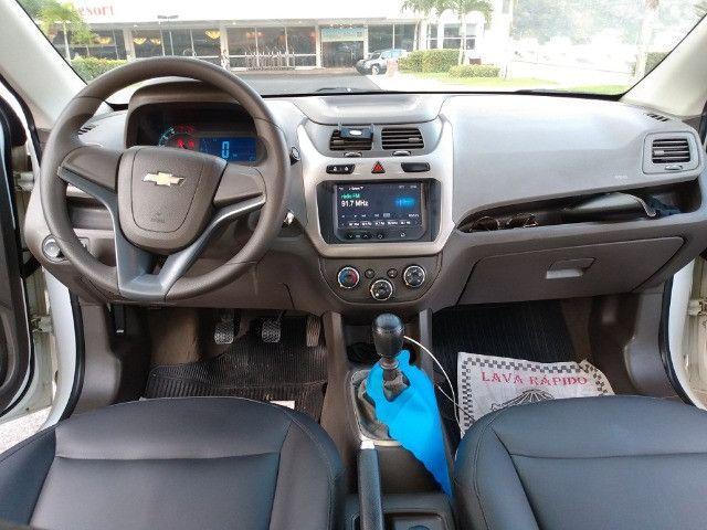 Chevrolet - Cobalt LTZ 1.4 Flex Lindo!!! - Foto 13
