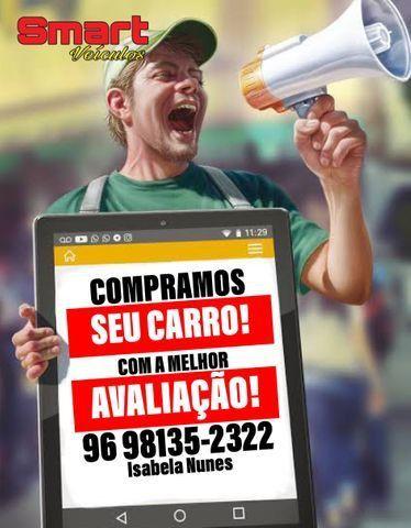 Smart Veículos - COMPRAMOS SEU CARRO 2017/18/19/20/21 - Foto 3