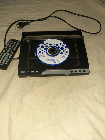 Tô vendendo esse DVD marcar inovox  - Foto 2