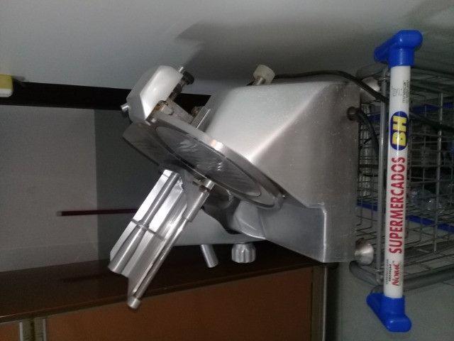 Maquina de cortar frios - Foto 3