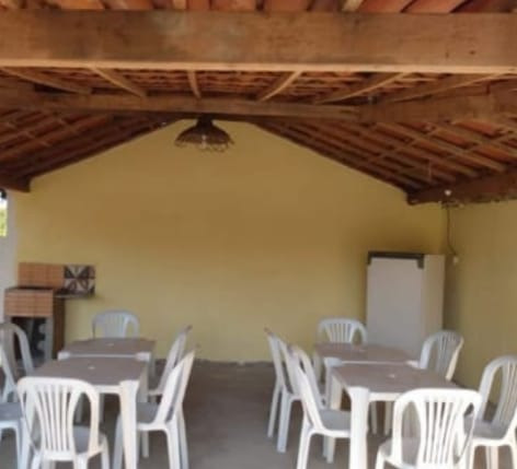 Day use sitio porto da madeira área de lazer para eventos - Foto 10