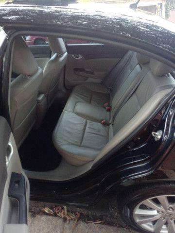 Honda civic lxl 1.8 flex - Foto 10
