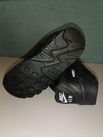 Tênis Nike Airmax (só 35 e 37 pronta entrega/envio) - Foto 4