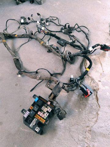 Peças usadas Hyundai HR - Foto 2