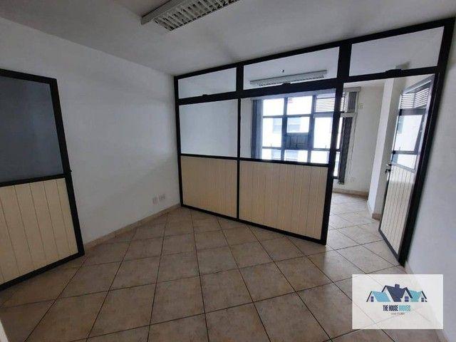 Sala para alugar, 40 m² por R$ 850,00/mês - Centro - Niterói/RJ - Foto 2