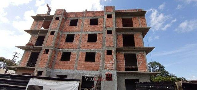 Apartamentos Balneario Leblon em Pontal do Parana - Foto 11