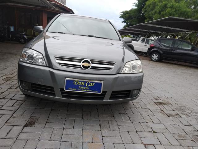 CHEVROLET ASTRA HATCH ADVANTAGE 2.0 4P  - Foto 3