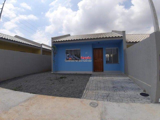 Casa no bairro Estados com excelente espaço de terreno - Foto 2