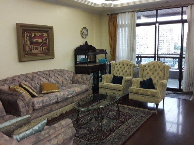 Apartamento 275m², 1 por andar, 3 suites, 3 vagas na Batista Campos - Foto 8