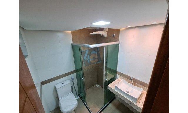 Casa Duplex com 3 dormitórios à venda, 94 m² por R$ 619.000 - Taperapuã - Porto Seguro/BA - Foto 18