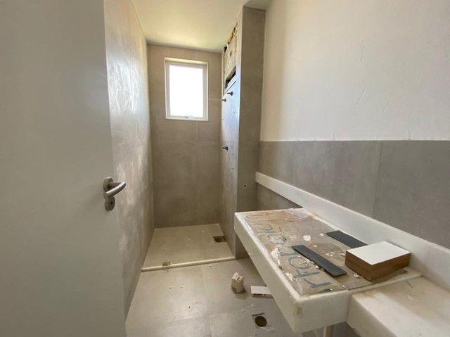 Apartamento 3 quartos, suíte, 2 vagas, lazer completo - Foto 7