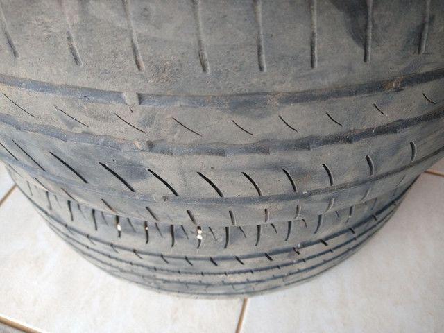 Jogo de pneus aro 16 - Foto 5