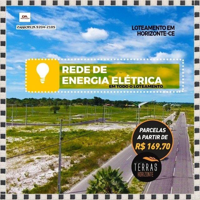 Loteamento Terras Horizonte !@#@! - Foto 11