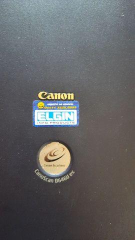 Scanner de mesa Canon - Foto 2