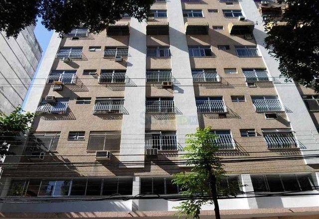 Apartamento com 3 dormitórios para alugar em Icaraí - Niterói/RJ - Foto 18