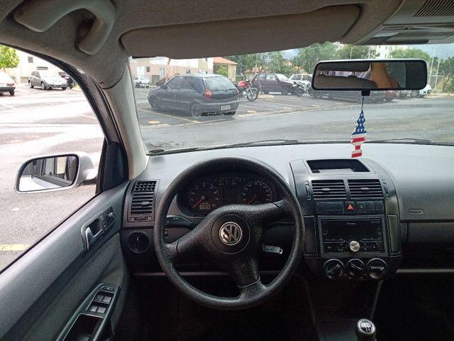 VW Polo Sedan 1.6 Flex 8v  - Foto 3