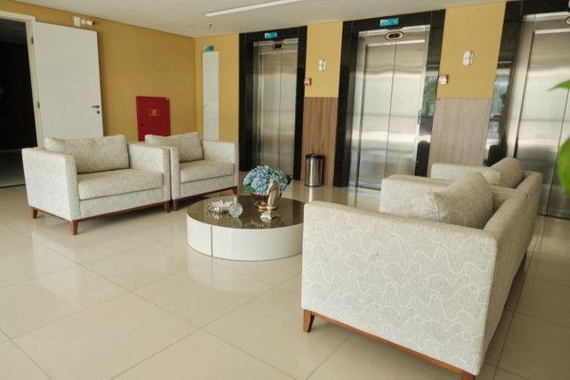 Melhor lugar de Fortaleza - Residencial Montblanc - 75 M² - Venha conferir! - Foto 5