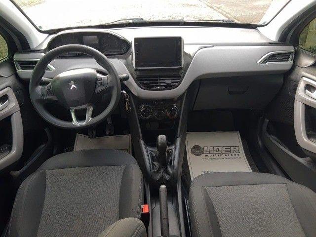 ?Peugeot 208 Active 2018 Manual Completo - Foto 10