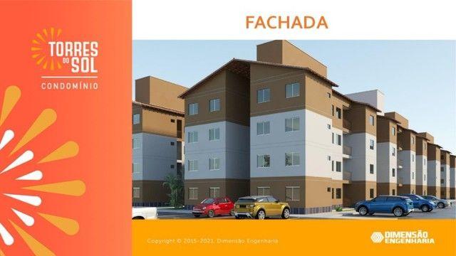 condominio torres do sol residence. - Foto 2