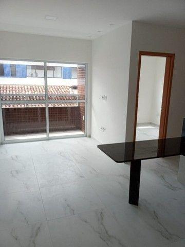 Apartamento no Bancários, 02 quartos com documentação inclusa - Foto 2