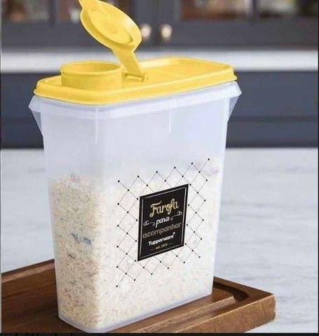 Vendo Tupperware - Foto 4