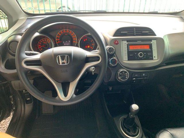 Honda Fit 2012 - Foto 7