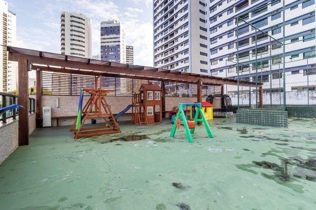 Apartamento com 4 quartos à venda, 172 m² por R$ 1.350.000 - Boa Viagem - Recife/PE - Foto 17