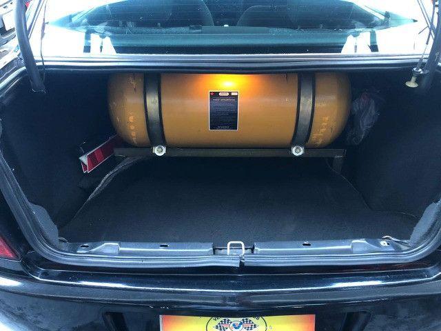 Astra Sedan Advantage 2.0 completo + gnv - Baixa km! Novo demais! 2021 grátis! - Foto 11