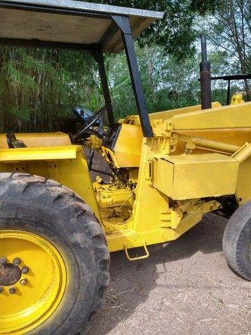 Trator Massey Ferguson Pula Pula  - Foto 2