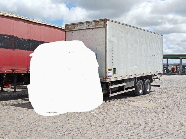 Baú caminhão truck - Foto 4