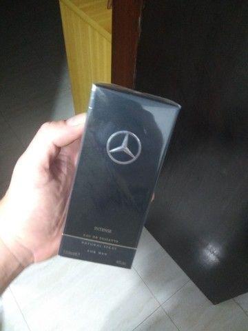 Perfume Mercedes bens