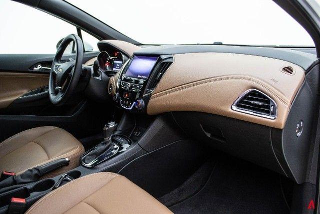 Gm Cruze Premier 1.4 Turbo Aut- Unico Dono- 15300 MkM - 2020 - Foto 18