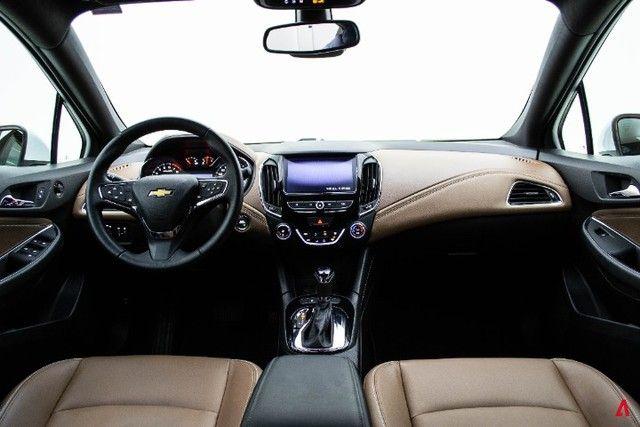 Gm Cruze Premier 1.4 Turbo Aut- Unico Dono- 15300 MkM - 2020 - Foto 16