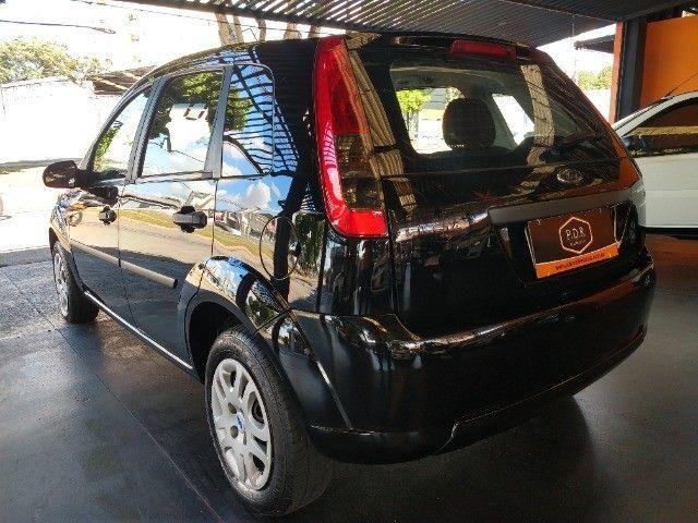 "Ford/ Fiesta hatch 1.6 flex ""completo"" - Foto 10"