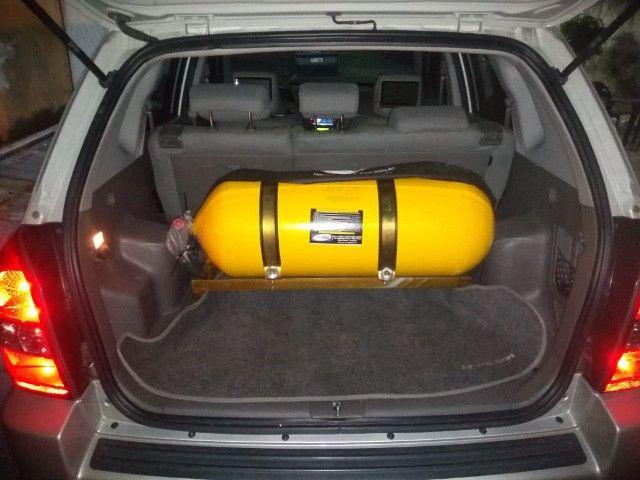 Tucson 2012 2.0 automático - Foto 11