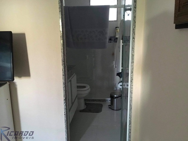 Casa Triplex de 3 quartos à venda no Ipiranga próximo ao Centro de Guarapari - Foto 6