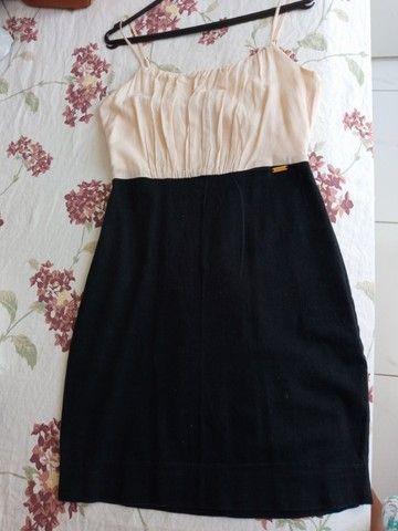 Lote de roupas seminovas - Foto 6
