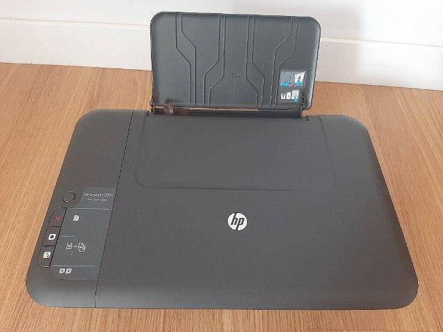 Baixei! mpressora HP Deskjet F 2050