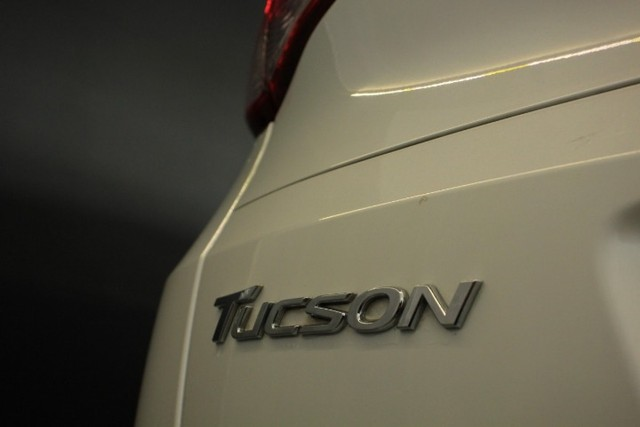 Tucson 1.6 GLS Turbo 2018 - Foto 6
