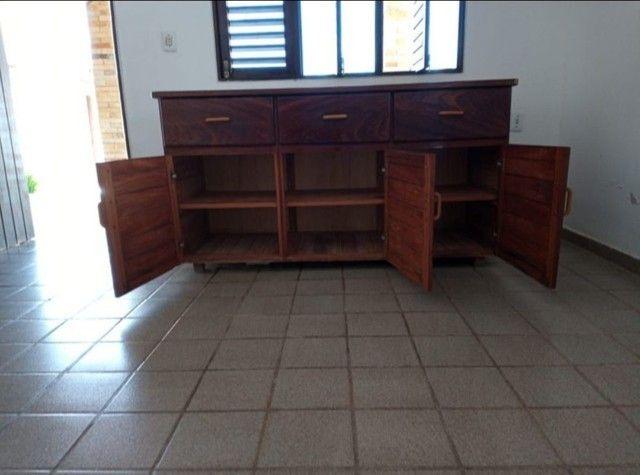 Cômoda de madeira - Foto 3