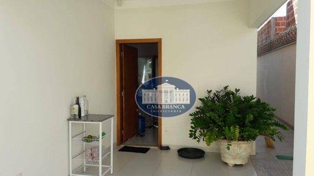 Casa com 3 dormitórios à venda, 170 m² por R$ 450.000,00 - Concórdia III - Araçatuba/SP - Foto 6