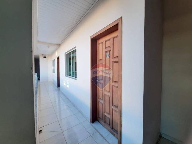 Kitnet mobiliada com 1 dormitório para alugar, 30 m² por R$ 700/mês - Centro - Irati/PR - Foto 2