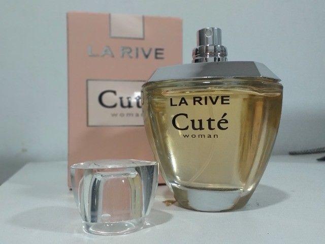 Perfume Cuté- La Rive  - Foto 2