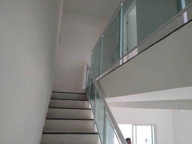 Duplex de Luxo em Messejana Cidade Verde 3 Suítes  - Foto 10